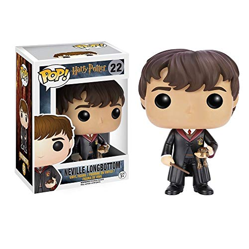 Funko 6884 No Actionfigur Harry Potter: Neville...