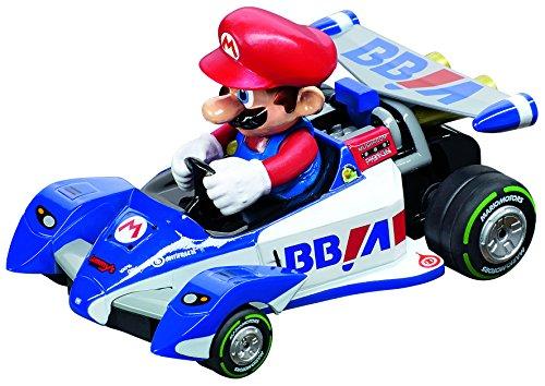 Carrera 4007486640924 20064092-Go Mario Kart Circuit Special
