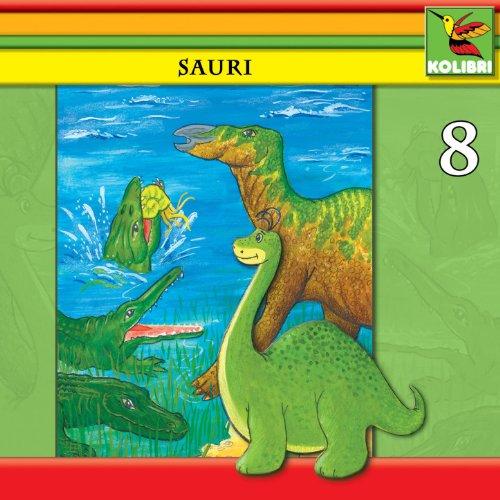 Sauri 8 - Sauri bei den Ichtys