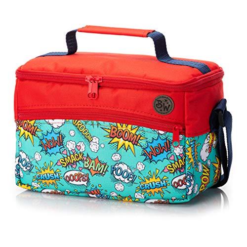 BAMBINIWELT Tasche für Toniebox, Musikbox-Tasche, für Hörwürfel...