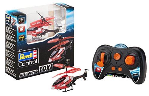 Revell Control 23841 RC Helikopter RTF, ferngesteuerter Hubschrauber...