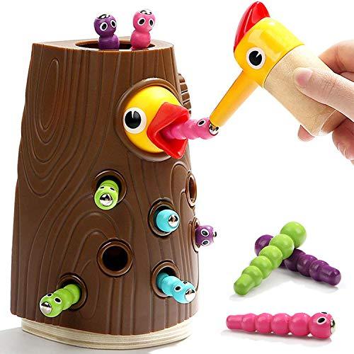 Nene Toys - Lernspielzeug für Jungen und Mädchen 2 3...