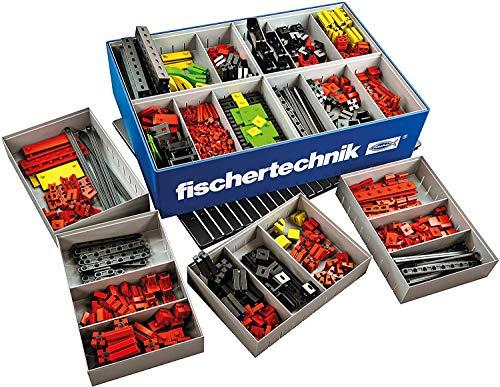 Fischertechnik 554195 Creative Basic - eine große Auswahl an...