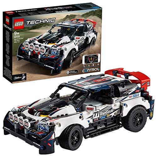 RC Technic Top-Gear Rallyeauto