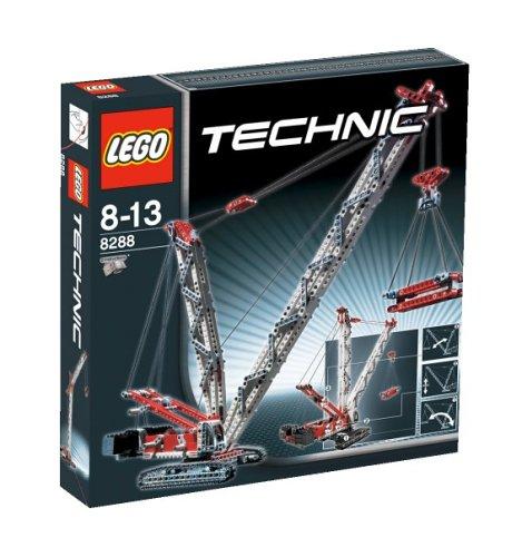 LEGO TECHNIC 8288 - Raupenkran