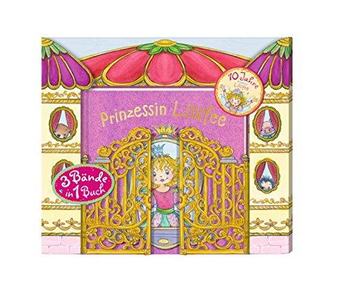 Prinzessin Lillifee - Jubiläumsband (Prinzessin Lillifee...