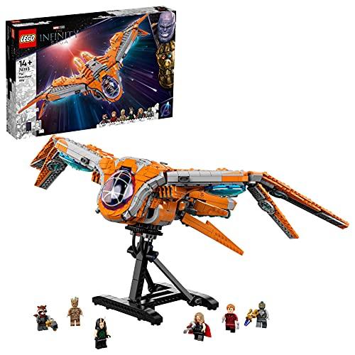 LEGO 76193 Marvel Super Heroes™
