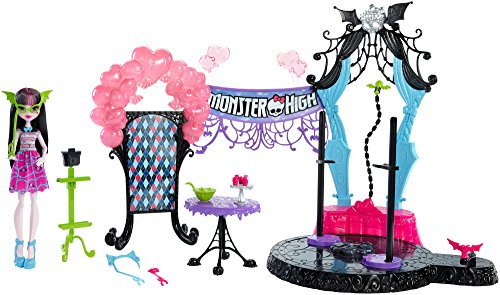 Monster High - Welcome to Monster High Dance - The...