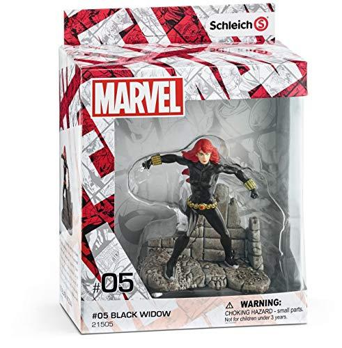 Schleich 21505 'Black Widow Figur