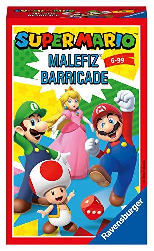 Ravensburger Mitbringspiele 20529 - Super Mario...