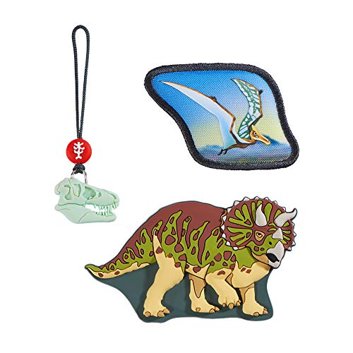 """Step by Step Magic Mags """"Dino Life"""", 3-teilig, 2..."""