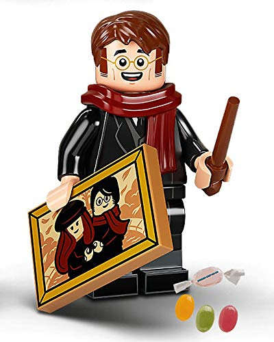 Serie 2 Lego® 71028 Harry Potter™ Minifiguren Figur 08 James Potter...