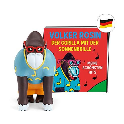 tonies Hörfigur für Toniebox - Hörspiel DER Gorilla MIT DER...