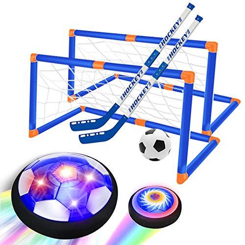 GPTOYS Air Power Fußball- Fußball Kinder mit LED...