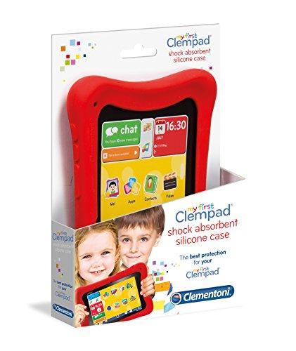 Clementoni 13918.7 - Zubehör für Tablets - Schutzhülle - Mein erstes Clempad