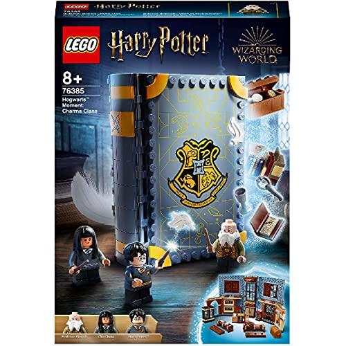 Lego – Bauspiel – Hogwarts – Das Häufige – 76385