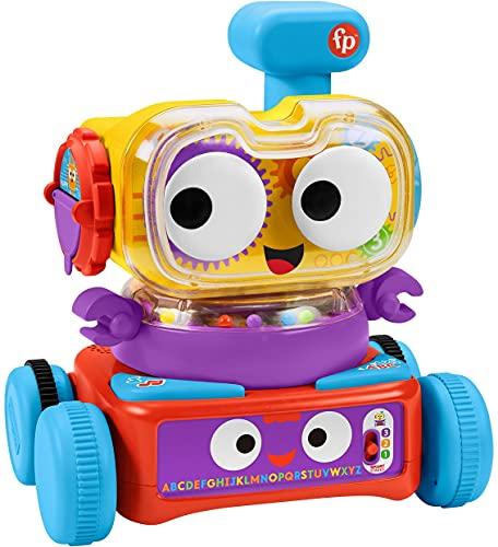 Mattel A2102593 Sound-und Lichtmaschine, Mehrfarbig