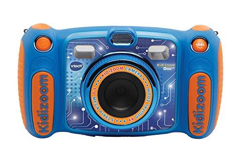 VtechKidizoom Duo 5.0Digitale Kamera für Kinder, 5MP, Farbdisplay, 2Objektive, Englische Version,...