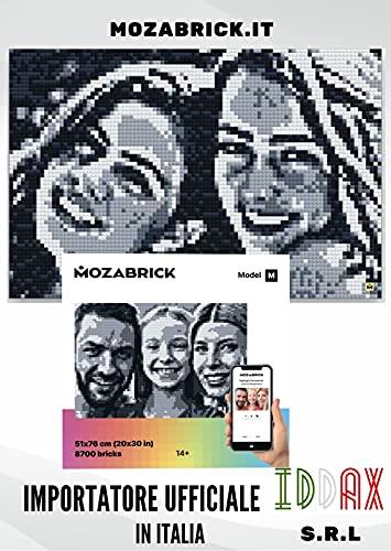 Mozabrick Modell M Kreativität und Fantasie, um Ihre Bilder in Kunst...