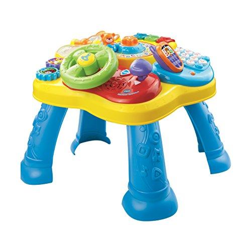 VTech 80-181564 Spieltisch, Babyspieltisch, Mehrfarbig