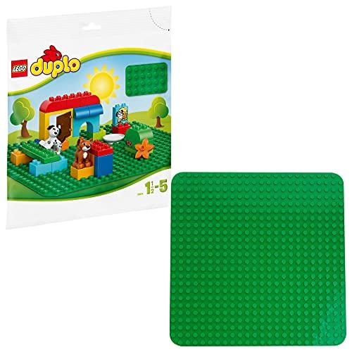 LEGO 2304 DUPLO Classic Große Bauplatte, Spielzeug für...