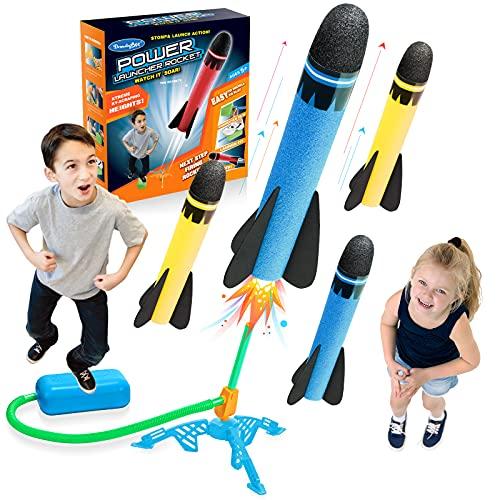 Let's Arezooo Spielzeug ab 3-12 Jahre Junge, Weihnachten Geschenk für...