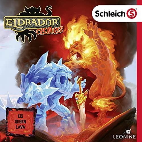 Eis gegen Lava: Schleich Eldrador Creatures 1