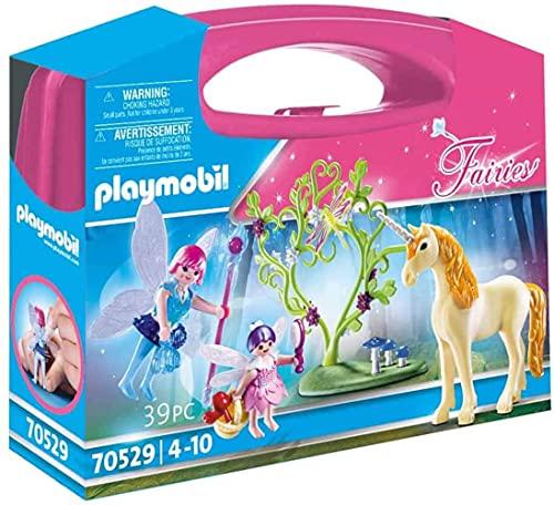Playmobil-70529 Spielzeug, 70529, Mehrfarbig