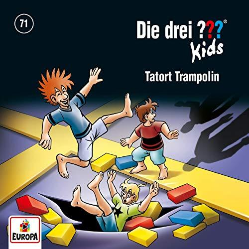 071/Tatort Trampolin