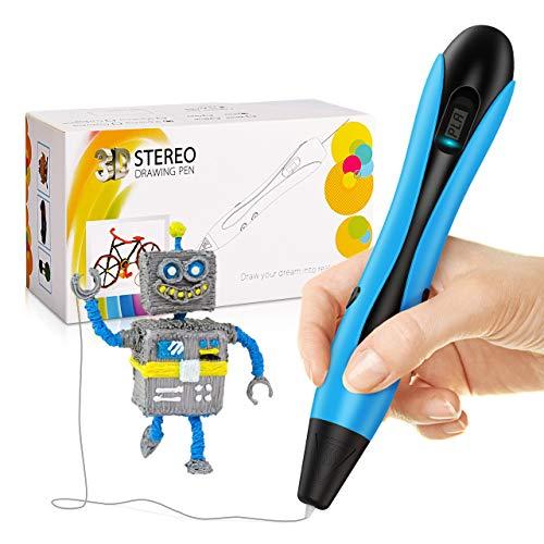 dmazing 3D Stifte, Kleine Geschenke für Kinder Kinderspielzeug ab 5-12 Jahren Spielzeug ab 6 7 8 9 10 Jahren...