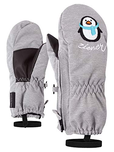 Ziener Baby LE ZOO MINIS glove Ski-handschuhe / Wintersport  warm,...