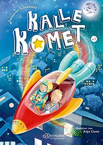 Kalle Komet 1: Band 1
