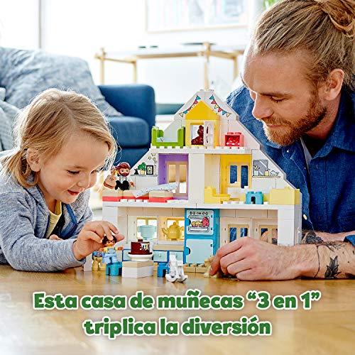 LEGO Duplo Spielhaus