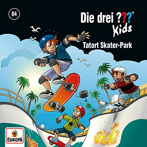 Folge 84: Tatort Skater-Park
