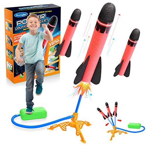 Dreamingbox Spielzeug Junge 3 4 5 6 7 8 9 10 Jahre, Outdoor Spiele...