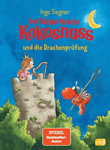 Der kleine Drache Kokosnuss und die Drachenprüfung (Die Abenteuer des...