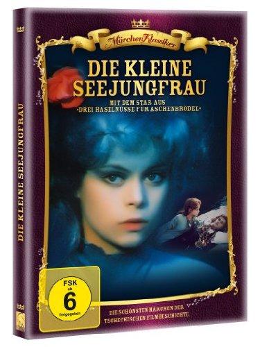 Die kleine Seejungfrau ( digital überarbeitete Fassung )...