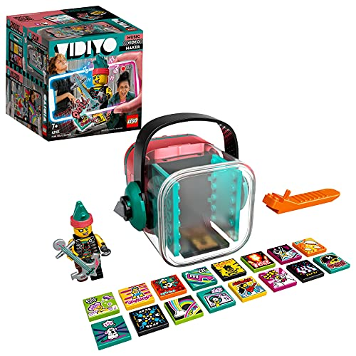 LEGO 43103 VIDIYO Punk Pirate Beatbox Music Video Maker Musik...