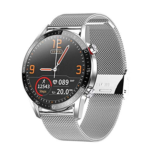 JIAJBG Mode L13 Intelligente Watch, wasserdicht IP68...