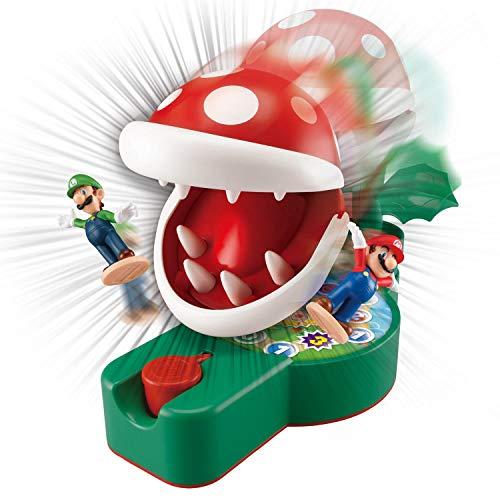 Super Mario 7357 Piranha Plant Escape -...