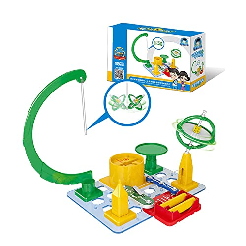 CCCYT Experimentierkasten für Kinder, Experimentierset Spielzeug,...