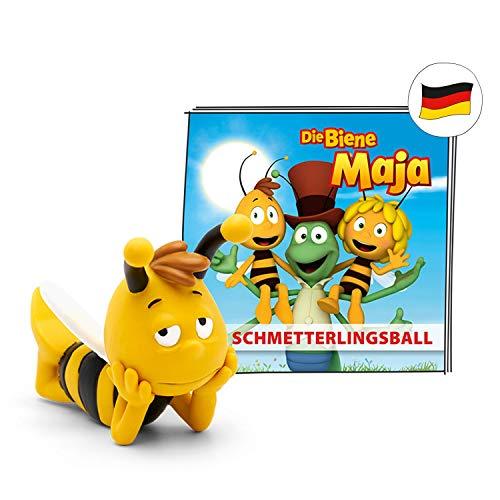 tonies Hörfiguren für Toniebox - Biene Maja - Der Schmetterlingsball...