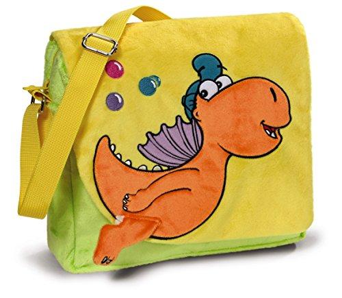 NICI 40694 40694-Kindergartentasche Der kleine Drache Kokosnuss,...