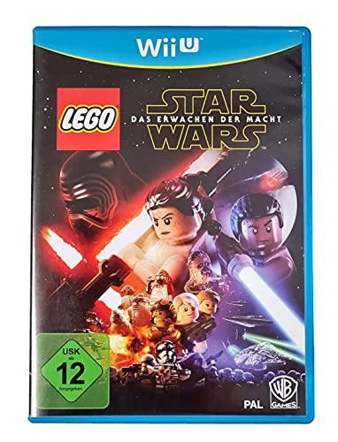 Star Wars: Das Erwachen der Macht - [Wii U]