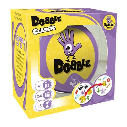 Dobble Familienkartenspiel