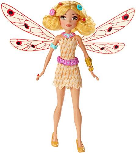 Mattel Mia and Me DMT06 - Shiva Puppe