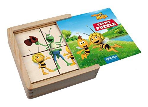 Die Biene Maja Erstes Puzzle aus Holz