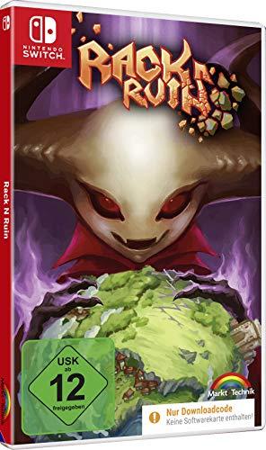 Rack N Ruin - Action Adventure - Nintendo Switch