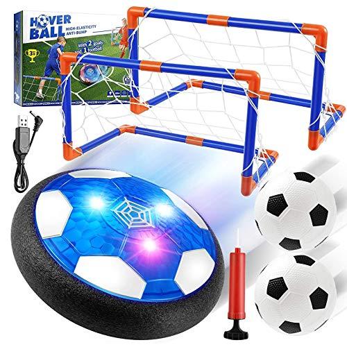 EXTSUD Air Power Fußball Kinderspielzeug, Hover Soccer...