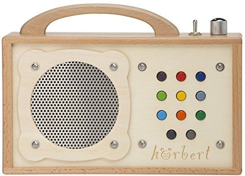 MP3-Player für Kinder: hörbert. Testsieger der...